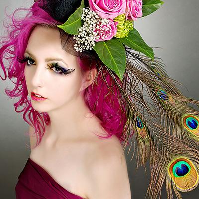 Portrait Photography Somerset UK