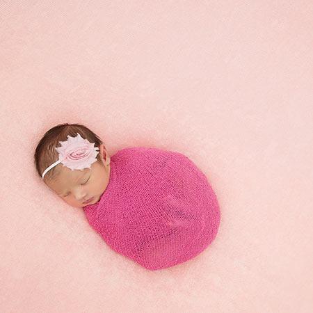Newborn Baby Photographer UK