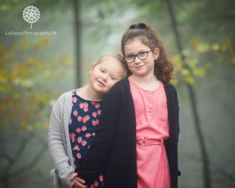 Family Photography Bridgwater - Children