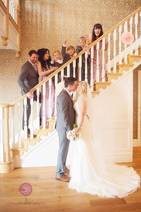 Nyland Manor near Bridgwater for great wedding photography
