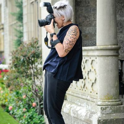 Wedding Photographer Somerset UK